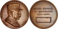 Medal 1954 Frankreich  AU(55-58)  140,00 EUR  zzgl. 10,00 EUR Versand