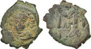 Follis Not Applicable Constantin  Constans II 641-668 EF(40-45)  70,00 EUR