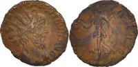 Antoninianus Not Applicable Roma  Tetricus I VF(30-35)  110,00 EUR