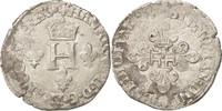 Demi Gros de Nesle 1551 Paris Frankreich  VF(20-25)  55,00 EUR  +  10,00 EUR shipping