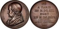 Medal 1817 Frankreich  AU(55-58)  80,00 EUR  + 6,00 EUR frais d'envoi