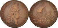 Token XVIIth Century Frankreich  EF(40-45)  160,00 EUR kostenloser Versand