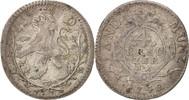 4 Kreuzer 1748 Deutsch Staaten Ludwig VIII EF(40-45)  50,00 EUR  zzgl. 10,00 EUR Versand