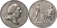 Medal 1795 Frankreich  AU(55-58)  80,00 EUR  Excl. 10,00 EUR Verzending
