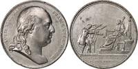 Medal 1814 Frankreich  AU(50-53)  65,00 EUR  Excl. 10,00 EUR Verzending