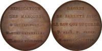 Medal XIXth Century Frankreich  MS(64)  60,00 EUR  + 6,00 EUR frais d'envoi