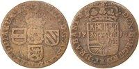 Liard 1710 Spanische Niederlande Philip V of Spain VF(30-35)  70,00 EUR  zzgl. 10,00 EUR Versand