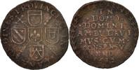Token 1612 France Royal, Flandre espagnole, Les Archiducs Albert et Isa... 70,00 EUR  Excl. 10,00 EUR Verzending