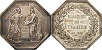Token  France Bank, Dumarest, Silver, 36 VZ  75,00 EUR  +  10,00 EUR shipping