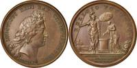 Medal 1666 France Secours donné aux Hollandais, Louis XIV, History, Mau... 150,00 EUR free shipping