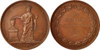 Medal 1830 Frankreich Aux électeurs constitutionnel, History, VZ, Bronz... 70,00 EUR  zzgl. 10,00 EUR Versand