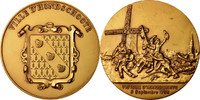 Medal  France Ville d'Hondschoote, Victoire d'Hondschoote, History SS+  65,00 EUR  +  10,00 EUR shipping