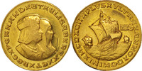 Medal  Spain New World discovery, History, Gold SS+  171.02 US$ 160,00 EUR  +  10.69 US$ shipping