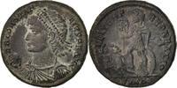 Nummus 348-351 Nicomedia  Constantius II, Nicomedia, Copper, RIC:VIII 6... 80.17 US$ 75,00 EUR  +  10.69 US$ shipping