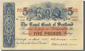 5 Pounds 1957 Scotland  AU(50-53)  210,00 EUR envoi gratuit