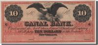 10 Dollars  États-Unis  AU(55-58)  170,00 EUR envoi gratuit