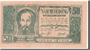 50 Dng 1948 Viet Nam  AU(50-53)  60,00 EUR  zzgl. 10,00 EUR Versand
