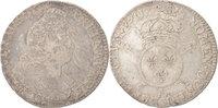 1/2 ECU, 43 Sols 1702 A France 1/2 Écu aux insignes Louis XIV 1643-1715... 110,00 EUR  +  10,00 EUR shipping