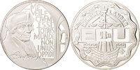 25 Ecu 1991 B Netherlands Beatrix MS(65-70)  55,00 EUR  +  10,00 EUR shipping