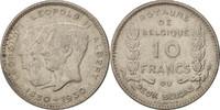 10 Francs-10 Frank, Deux / Twee Belgas 1930 Not Applicable Belgien Inde... 65,00 EUR  excl. 10,00 EUR verzending