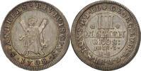 4 Mariengroschen 1708 Deutsch Staaten Braunswick, St Andrew, 1708 HB, K... 160,00 EUR kostenloser Versand