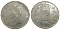 Semi Moderns (1805-1899) 5 Francs 1829 Lille ss French Moderns Frankreic... 120,00 EUR