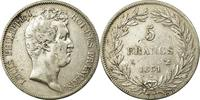 Semi Moderns (1805-1899) 5 Francs 1831 Rouen ss French Moderns Frankreic... 70,00 EUR