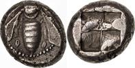 Drachm Not Applicable Ephesos   AU(50-53)  420,00 EUR