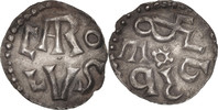 Denarius Not Applicable Melle Frankreich Charlemagne (768-814) AU(55-58)  578594 руб 8000,00 EUR  +  723 руб shipping