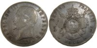 Semi Moderns (1805-1899) 5 Francs 1856 Paris s French Moderns Frankreich... 85,00 EUR