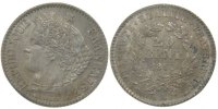 Semi Moderns (1805-1899) 20 Centimes 1850 Paris unz- French Moderns Fran... 140,00 EUR