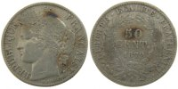 Semi Moderns (1805-1899) 50 Centimes 1872 Paris s French Moderns Frankre... 55,00 EUR