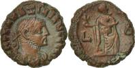 Tetradrachm Alexandria  Maximianus, Year 2, Alexandria, Billon, Milne:4... 3745 руб 55,00 EUR  +  681 руб shipping