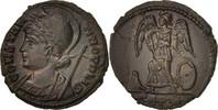Follis Trier  City Commemoratives, Trier, Bronze, RIC:548 UNZ  83.37 US$ 78,00 EUR  +  10.69 US$ shipping