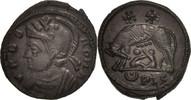 Follis Lyons  City Commemoratives, Lyons, VZ, Bronze, RIC:257P VZ  72,00 EUR  zzgl. 10,00 EUR Versand
