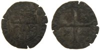 French Royal Douzain de Navarre 1593 s Royal French coins Frankreich Kön... 90,00 EUR