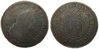 1/2 Ecu 1694 D France 1/2 Écu aux palmes Louis XIV 1643-1715 Louis XIV ... 140,00 EUR  +  10,00 EUR shipping