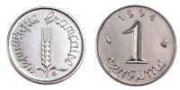 Centime 1994 Paris France Épi MS(65-70)  150,00 EUR free shipping