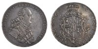 Thaler 1765 Saalfeld German States Ernst Friedrich MS(60-62)  805.85 US$ 720,00 EUR  +  11.19 US$ shipping