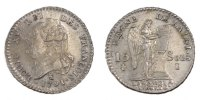 French Revolution (1789-1804) 15 Sols 1791 Limoges unz- French Revolutio... 275,00 EUR