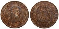5 Centimes 1855 A France Napoléon III Napoleon III MS(64)  140,00 EUR  +  10,00 EUR shipping