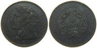 10 Centimes 1848 France  AU(55-58)  140,00 EUR  +  10,00 EUR shipping