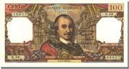 100 Francs 1965 Frankreich  UNC(65-70)  170,00 EUR kostenloser Versand