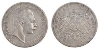 Germany 5 Mark 1891 Berlin ss Foreign Coins Münzen Germany, Prusse, 5 Ma... 160,00 EUR