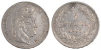 Semi Moderns (1805-1899) 5 Francs 1838 Bordeaux ss French Moderns Frankr... 120,00 EUR