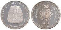 750 Pesetas 1970 Equatorial Guinea Centennial of the Capital Rome MS(65... 90,00 EUR  +  10,00 EUR shipping
