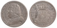 Semi Moderns (1805-1899) 5 Francs 1815 Perpignan ss French Moderns Frank... 9877 руб