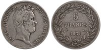 Semi Moderns (1805-1899) 5 Francs 1831 Nantes ss French Moderns Frankrei... 100,00 EUR