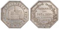 Token 1854 Frankreich  MS(60-62)  60,00 EUR