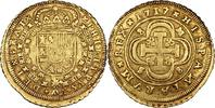 Spain 8 Escudos Foreign Coins Münzen Spain, Philip V, 8 Escudos Golden